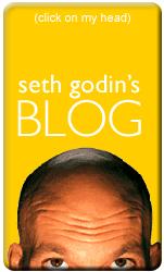 Seth Godin's Blog